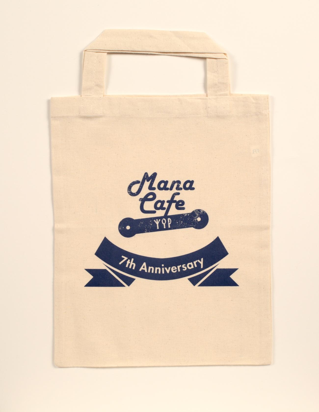 マナカフェ様 印刷物デザイン3